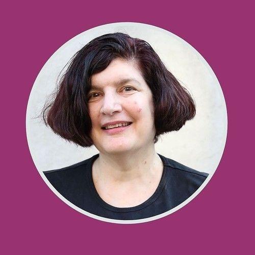 Nancy Kaszerman