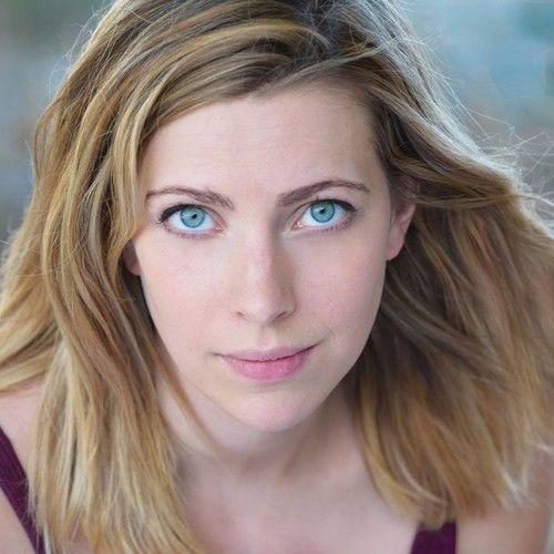 Alexandra Vaughan
