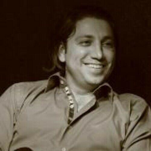 Farzad Teimouri