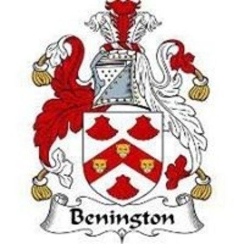 Brian G. Benington