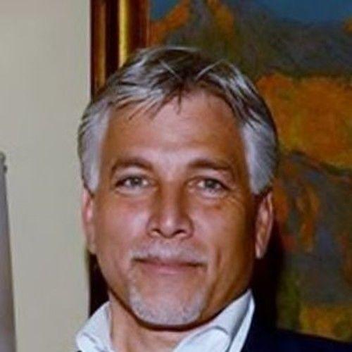 Rudy A. Mazzocchi