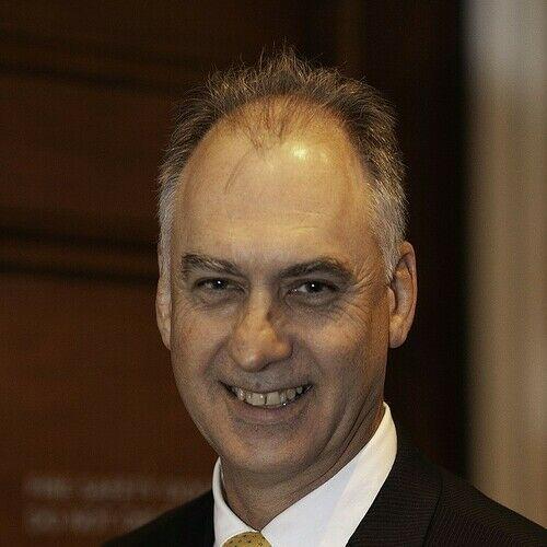 Jeffrey Milne