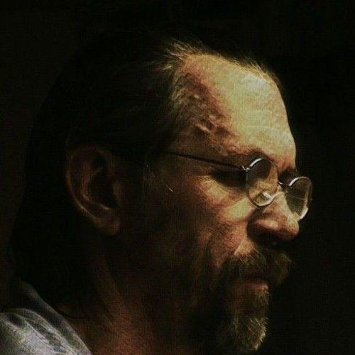 Hugh Harrison