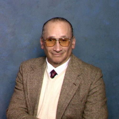 Dr Charles L Vaughn