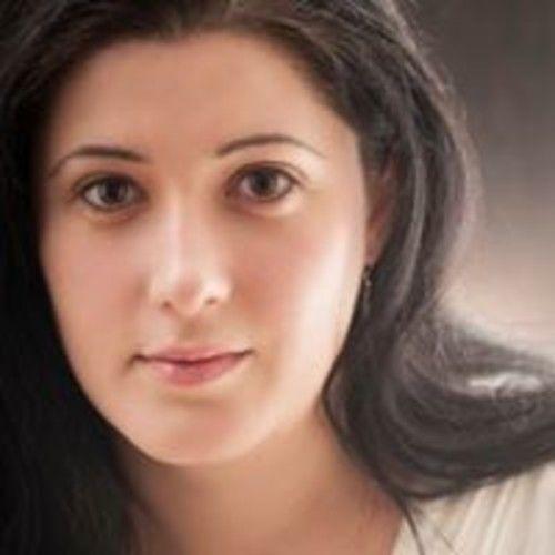 Ekaterina Alferov