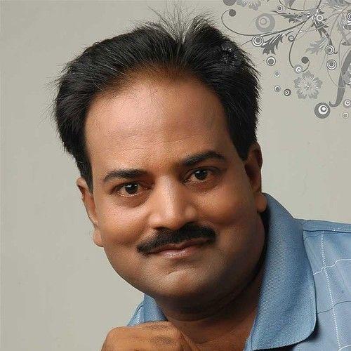 Perisetla Srinivas