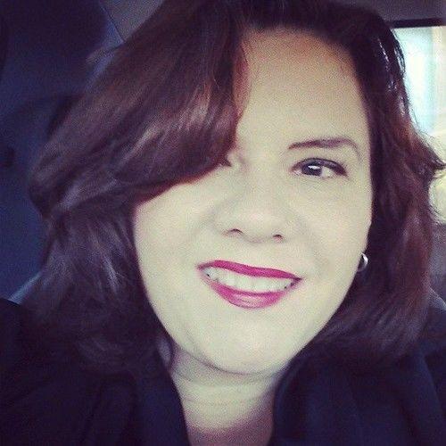 Heather Dominguez