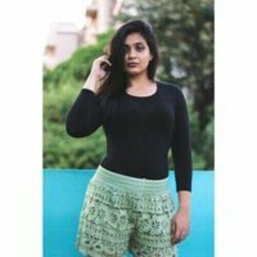 Tiyasha Mukherjee