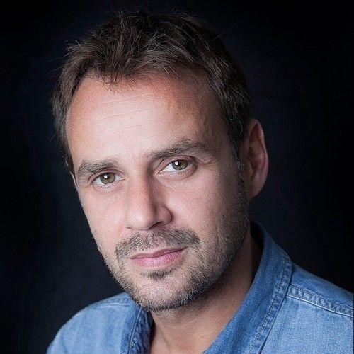 Kalin Yavorov