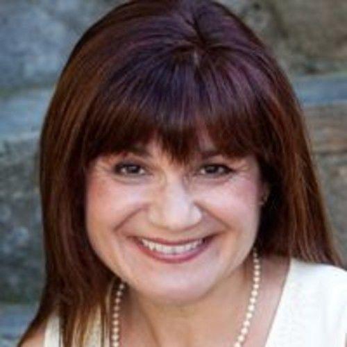 Maria Collis