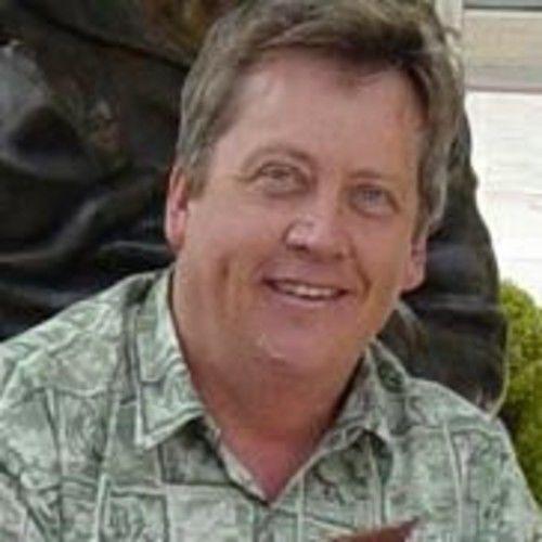Buck Wilde