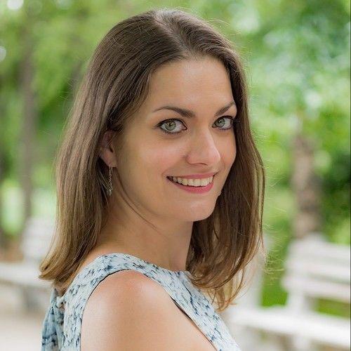 Rosalie Muller-Boiral