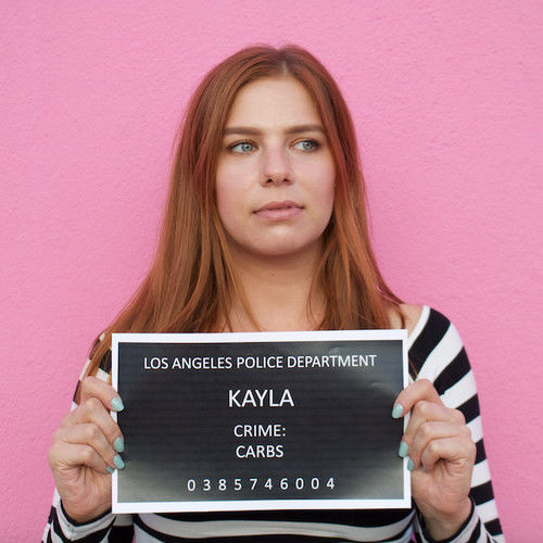 Kayla Baken