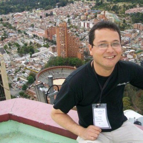Julio M. Espinosa Jimenez