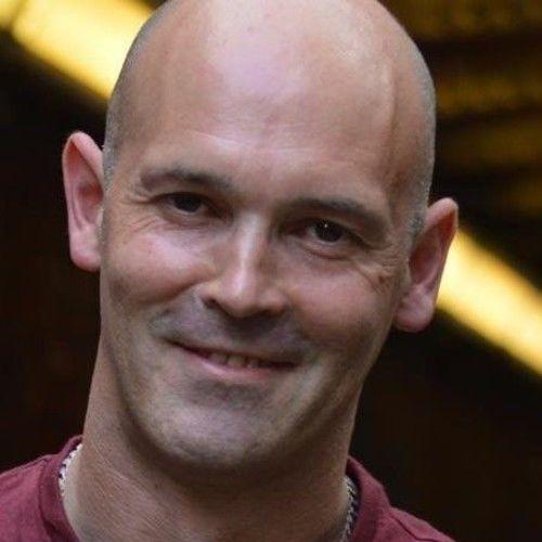 Adam Weldrick