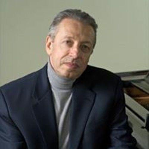 Mikhail Zeiger