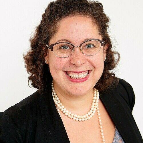 Samantha Shada