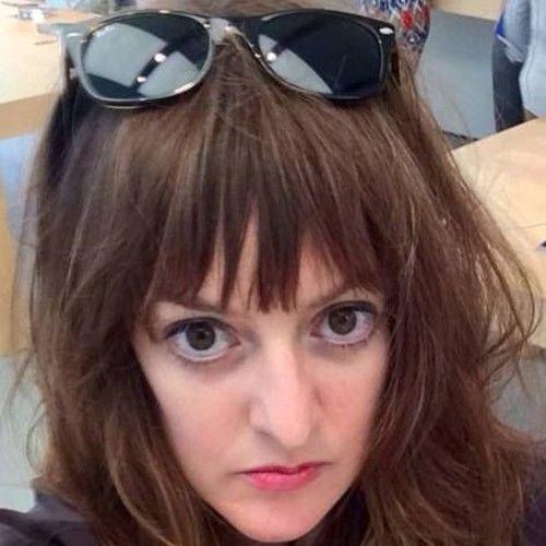 Sarah Waller