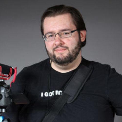 John The Video Guy