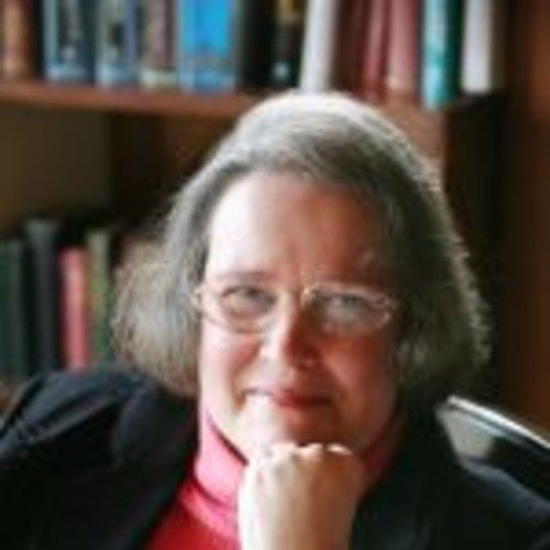 Virginia Brucker