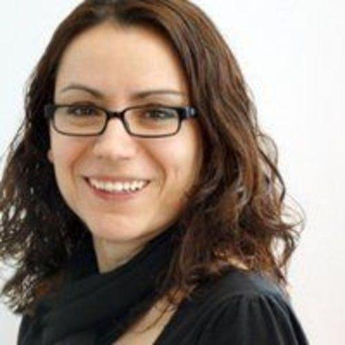 Mirjana Mihaljcic
