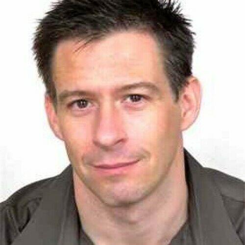 Jonathan Glendening