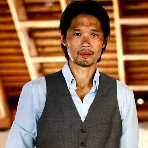 Richard Chiu
