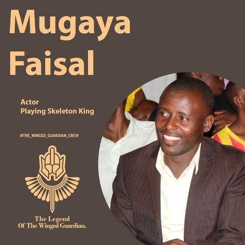Mugaya Faisal Uganda