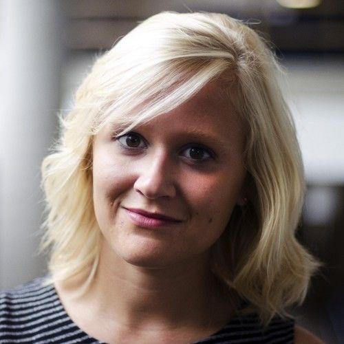 Kari Iverson-Sechi