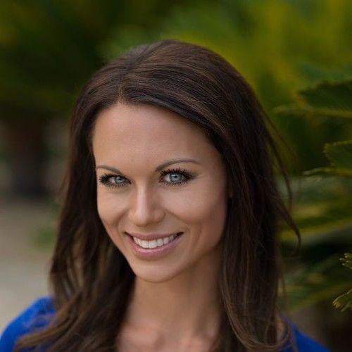 Megan Emberley