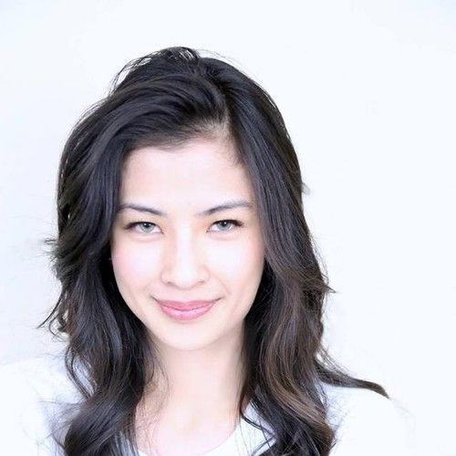 Ying-Ying Lin