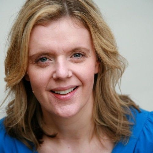 Silvia Mcclure