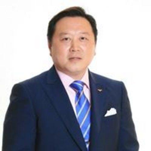 KT William Cheong