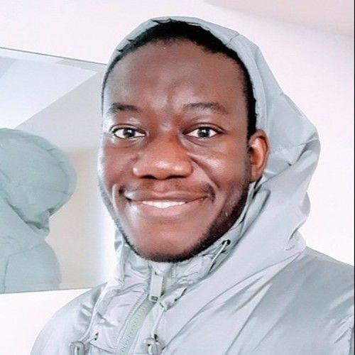 Prince Ewuzie PhanDira