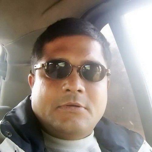 Anirban Mazumdar