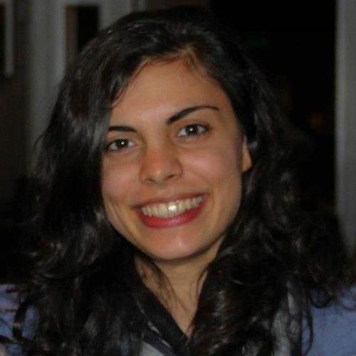 Jessica Anne Mena Esteves