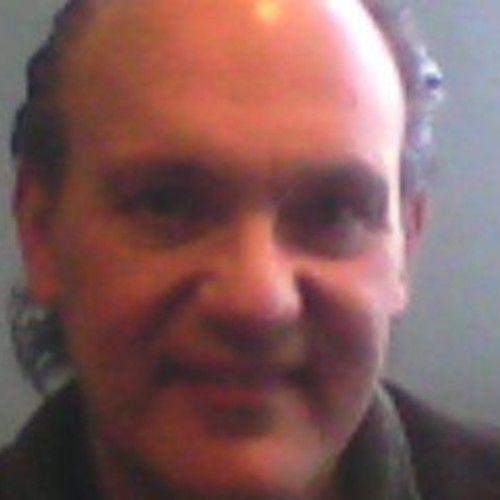 Gerry Matts