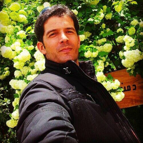 Navid Mehrjoo