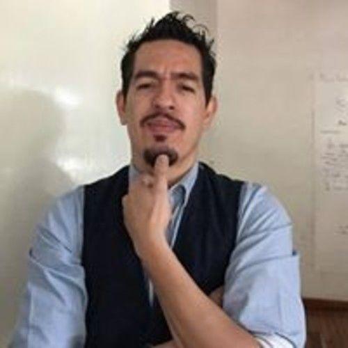 Pablo García de la