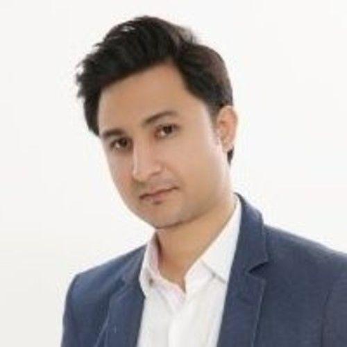 Khurram Suhrwardy