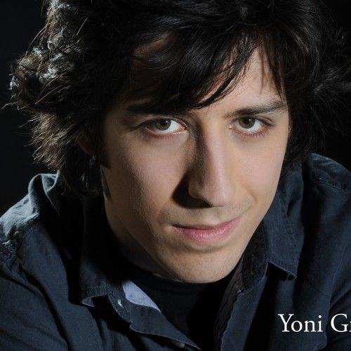 Yoni Gray