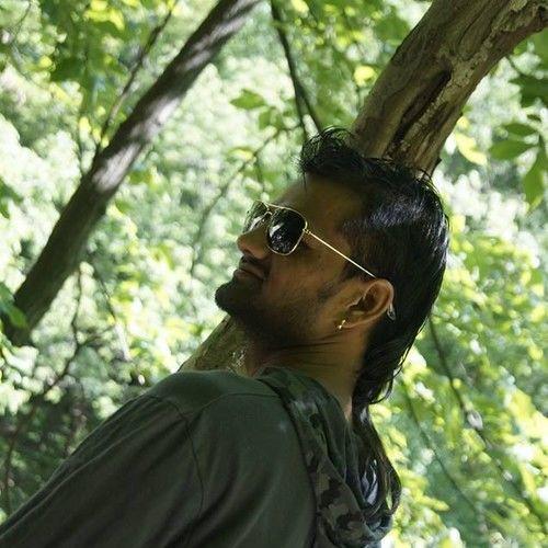 Dilli R Chapagai
