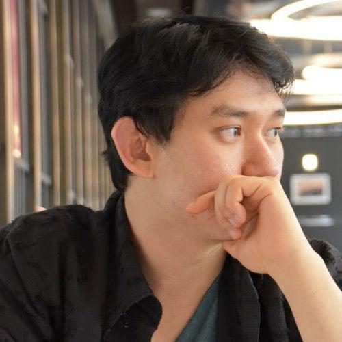 Dicky Tanuwidjaya