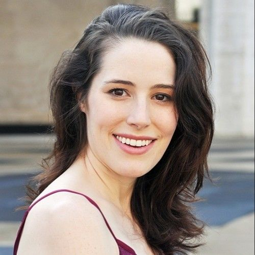 Alanah Rafferty