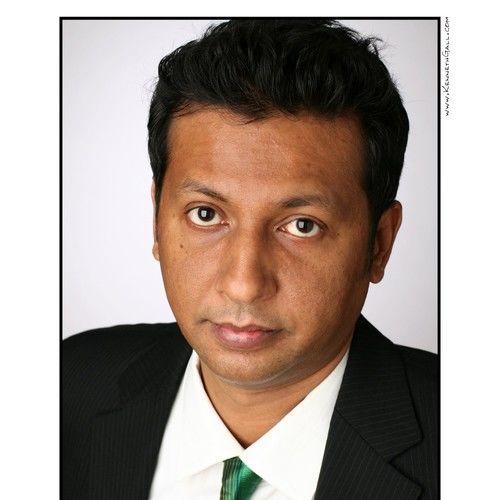 Mohammad Ahmed