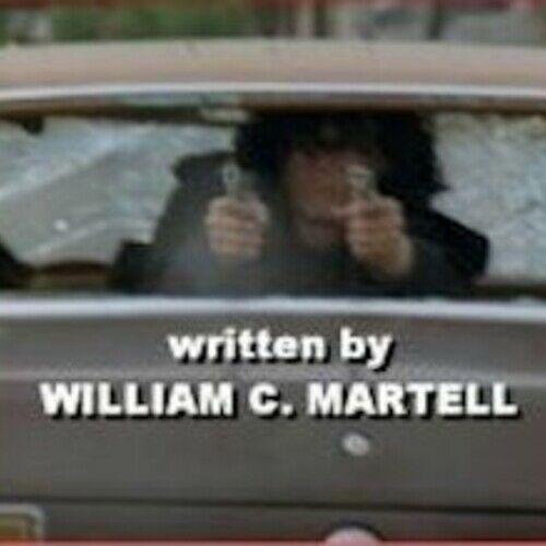 William Martell