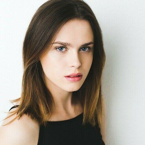 Rebecca Ann Bentley