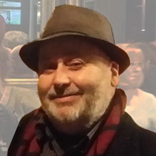 Simon Barnett