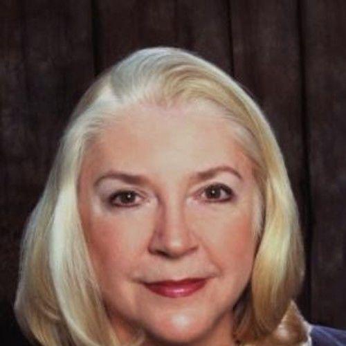 Pamela Jaye Smith
