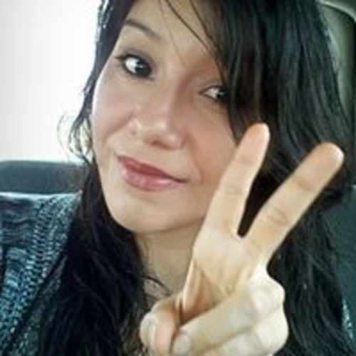 Angel Rose Munoz